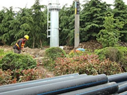 市政给水管道