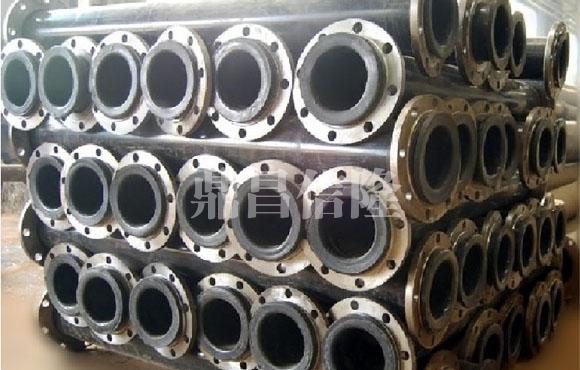 山东矿用钢丝网骨架聚乙烯管