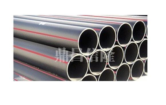 黑龙江矿用钢丝网骨架聚乙烯复合管
