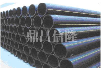 黑龙江燃气用钢丝网聚乙烯复合管