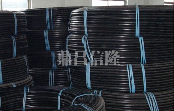 黑龙江HDPE盘管