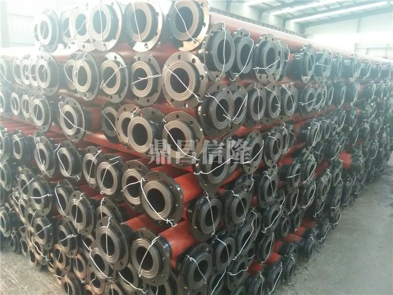 钢丝网骨架塑料复合管厂家