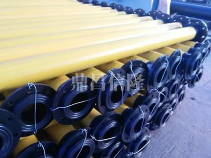 钢丝网骨架塑料管厂家产品