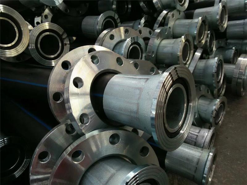 钢丝网聚乙烯复合管厂家