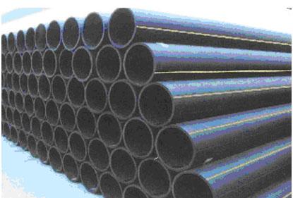 燃气用钢丝网骨架聚乙烯复合管